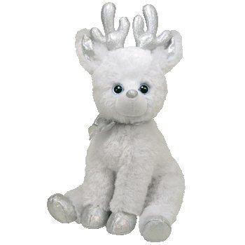 TY Classic Snocap Reindeer - 1