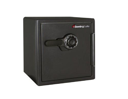 Sentrysafe Sf123Cs Combination Fire-Safe File