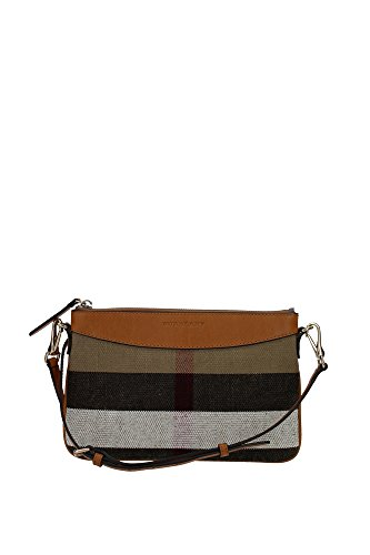 clutches-burberry-women-fabric-brown-and-check-classico-burberry-4003965saddlebrown-brown-135x25-cm