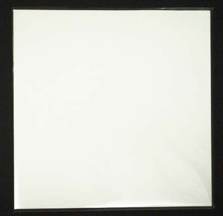 White Origami Paper, 6 inch