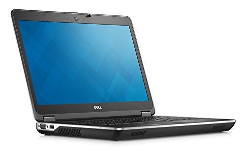 Dell Latitude 14型ノートパソコン エクスプレスモデル (Win7Pro/i7-4610M/8GB/320GB/DVD/HD非光沢/3年保証) Latitude E6440 16Q31