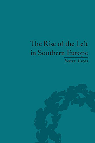 The Rise of the Left in Southern Europe: Anglo-American Responses