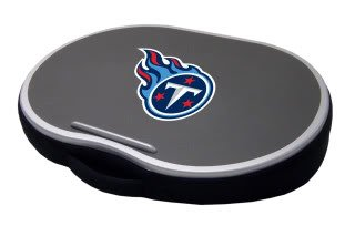 NFL Tennessee Titans Lap Desk at Amazon.com