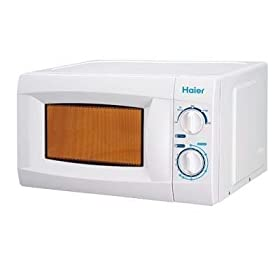 Haier America Mwm6600rw Microwave Oven Single 0.60 Ft 600 W 10.19 inch Hx13 inch Wx17d High Quality