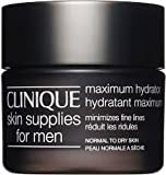Skin Supplies for Men Maximum Hydrator 50ml Clinique