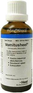 Vomitusheel 50 ml by Heel/BHI