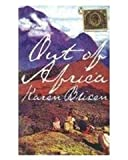 Out of Africa (0140279970) by Blixen, Karen
