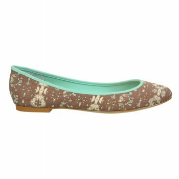 Splendid Women'S Nantucket Flat,Cabin,9.5 M Us front-1019769