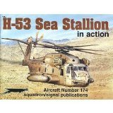 Image of Sikorsky H-53 Sea Stallion in Action - Aircraft No. 174