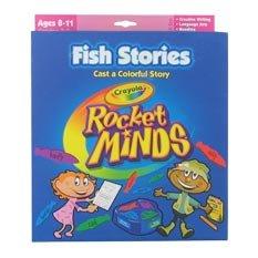 Rocket MindsTM Story Starter - Fish Stories [Toy]