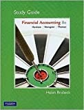 img - for Study Guide with DemoDocs for Financial Accounting 8th (eighth) edition Text Only book / textbook / text book