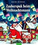 img - for Zauberspuk beim Weihnachtsmann. book / textbook / text book