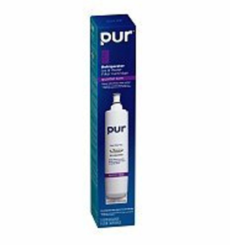 PUR W10186668 Whirlpool Quarter Turn Refrigerator Water Filter