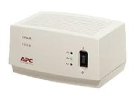 Comparer APC LINER LE1200I BLANC 1200VA