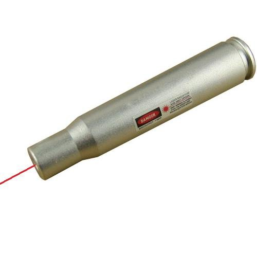 Ncstar 50 Bmg Cartridge Red Laser Bore Sighter (Tlz50)