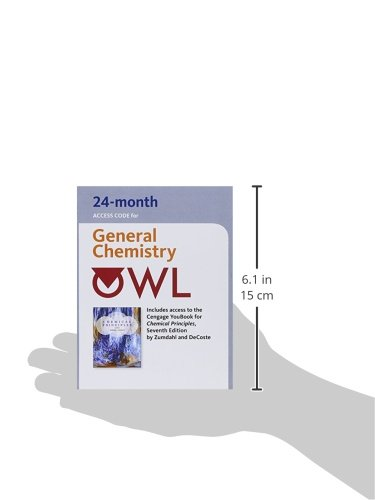 owl study right answers meant for biochemistry by zumdahl
