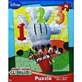 Mickey Mouse Clubhouse 24-piece Puzzle -...