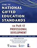 img - for Using the National Gifted Education Standards for PreK-12 Professional Development book / textbook / text book