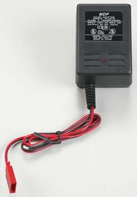 OFNA Racing NiMH Battery Charger, Overnight