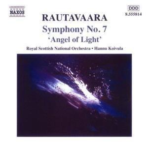 Rautavaara: Symphony No. 7 - Angel of Light