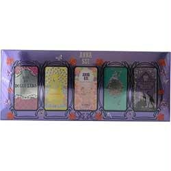 Anna Sui Fragrance Gift Collection, Miniature