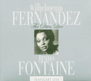 Wilhelmenia Fernandez - Diva - Lyrics2You