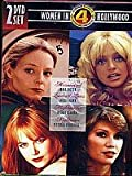 Women in Hollywood - 2 DVD Set - 4 Movies- Nicole Kidman