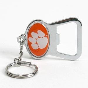 Buy Clemson Tigers Key Chain & Bottle Opener by Stockdale