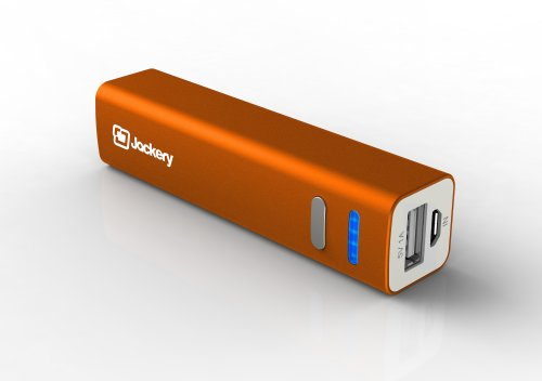Jackery Mini 2600mAh Premium Ultra-Compact Portable