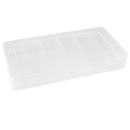 6-las-ranuras-de-plastico-gancho-de-pesca-de-los-pescados-del-senuelo-titular-caso-de-almacenamiento