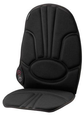 Homedics VC-100 Back Massager Seat Cushion, Heated