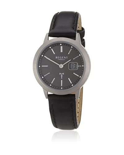 Regent Reloj de cuarzo  Plata 29 millimeters