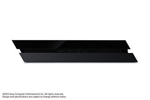 PlayStation 4 PlayStation Camera同梱版 ジェット・ブラック ゲーム画面スクリーンショット6