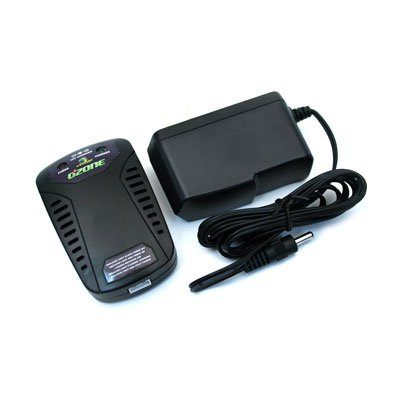 Steerix Battery Charger for Venom Ozone and SYMA S006G