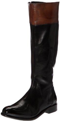 Melvin & Hamilton Womens Holly 4 Boots
