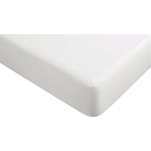 French White Crib front-378743