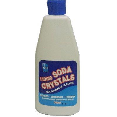Dri Pak Liquid Soda Crystals 500ml