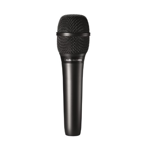 Audio-Technica At2010 Pro Cardioid Condenser Vocal Microphone