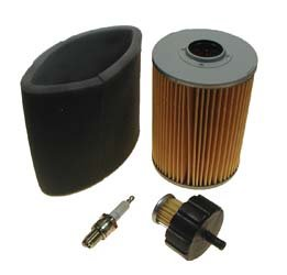 Yamaha golf cart tune up kit for G2-G9. FREE SHIPPING LOWER 48 US STATES! by G&E GOLF CARS & PARTS