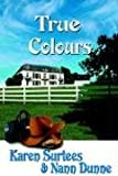 img - for True Colours book / textbook / text book