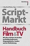 Image de Script-Markt Handbuch Film und TV
