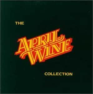 THE APRIL WINE COLLECTION (4 cd box set)