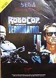 echange, troc Robocop Vs Terminator