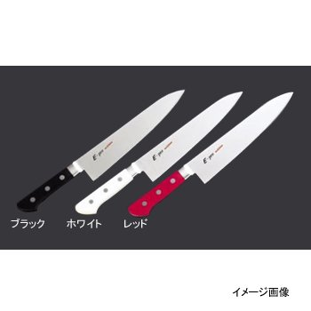 EStylePRO モリブデン牛刀 イエロー 27cm