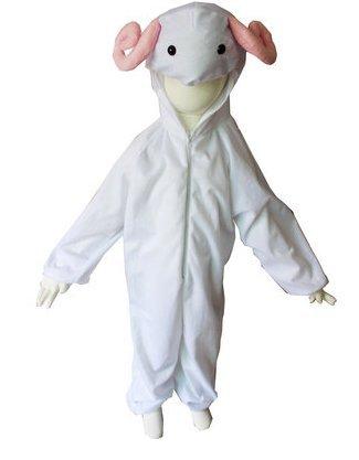 Stuffed Animal Lambs front-1050133