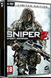 Sniper: Ghost Warrior 2 Limited Edition PC