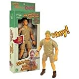 Steve Irwin Talking Action Figure [Toy] [Toy]