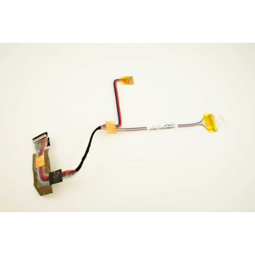 Genuine Dell Inspiron 1100 5100 15 XGA LCD Ribbon Cable   9U771