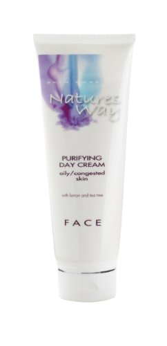 NATURES WAY - PURIFYING DAY CREAM (OILY/PROBLEM SKIN) 250ML
