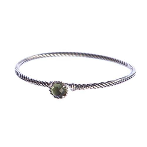 david-yurman-womens-chatelaine-bracelet-with-prasiolite-medium-green
